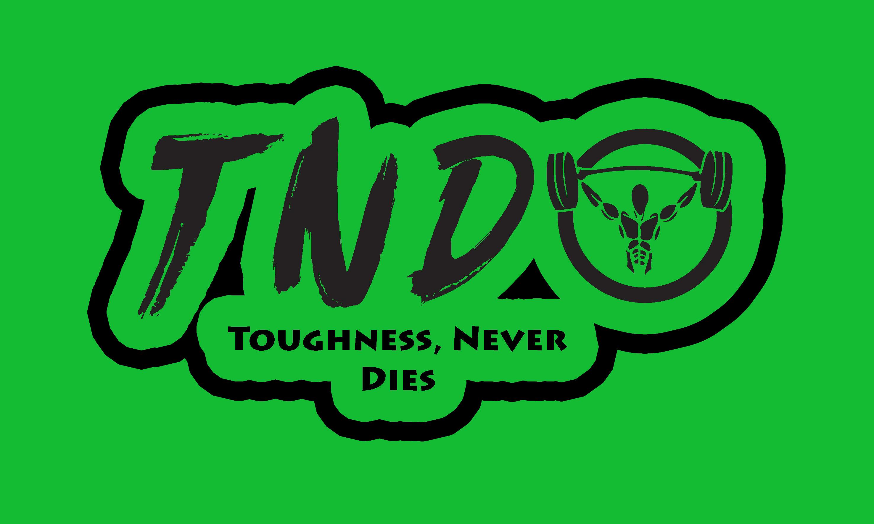 TNDO Fitness